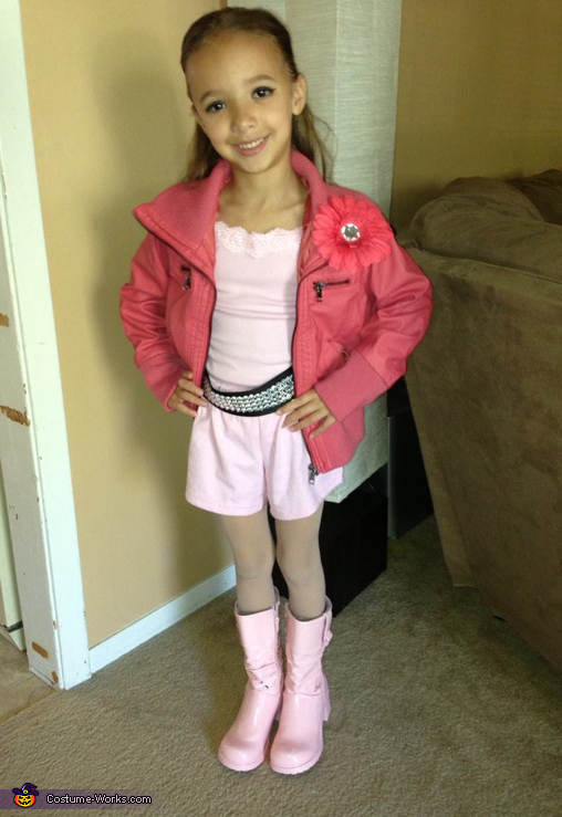 Teen Beach Movie Lela Costume
