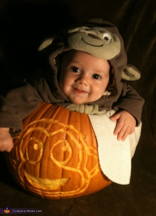 Little Monkey Costume