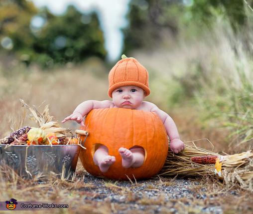 Baby Halloween Pumpkin.Little Pumpkin Baby Halloween Costume Ideas Mind Blowing Diy Costumes