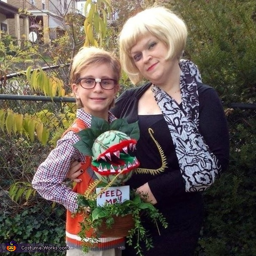 Little Shop of Horrors Costume