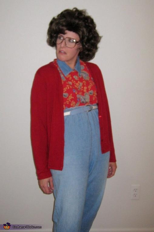 Lorraine Swanson Costume