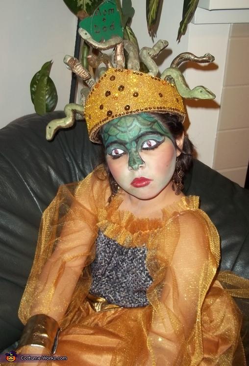 """Madussa"" Costume"