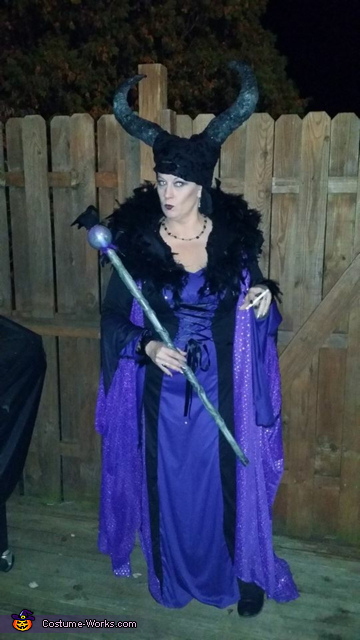 Maleficent 2, Maleficent Costume