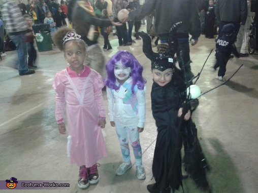 Disney's Maleficent Costume