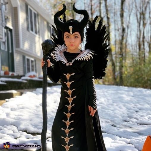 Maleficent Mistress of Evil Costume