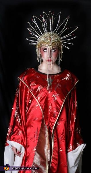 Mao Yin from Big Trouble in Little China Costume