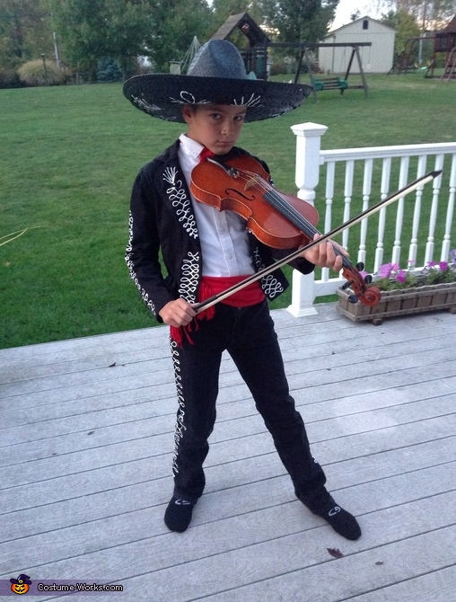 : mariachi baby costume  - Germanpascual.Com