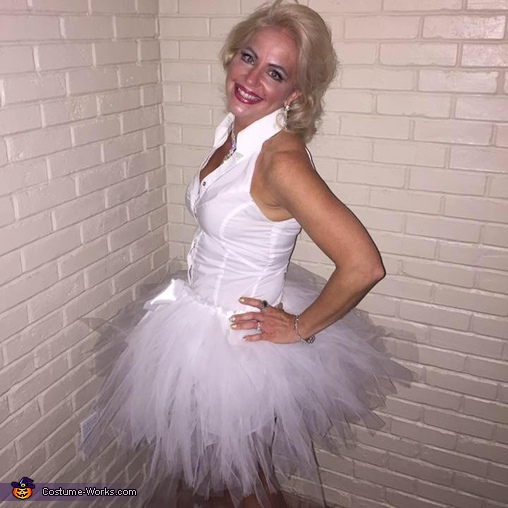 Marilyn Monroe Adult Costume