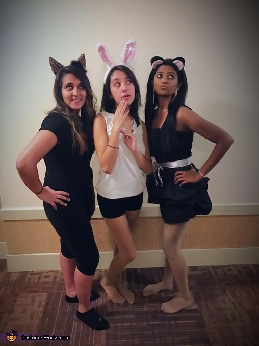 Mean Girls Costume