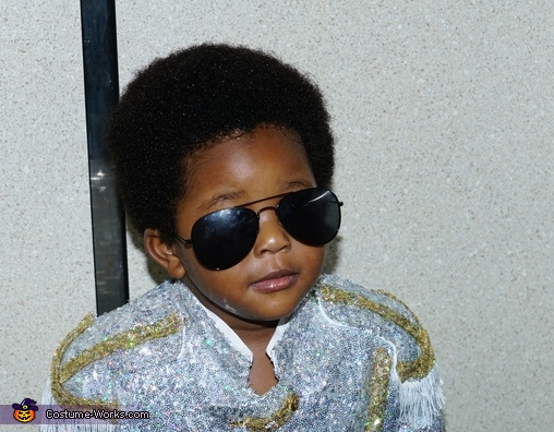 Best MJ look a like, Michael Jackson Costume