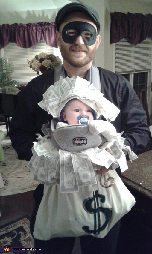 Million dollar baby, Million Dollar Baby Costume