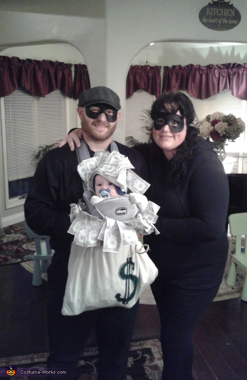 Million Dollar Baby Costume