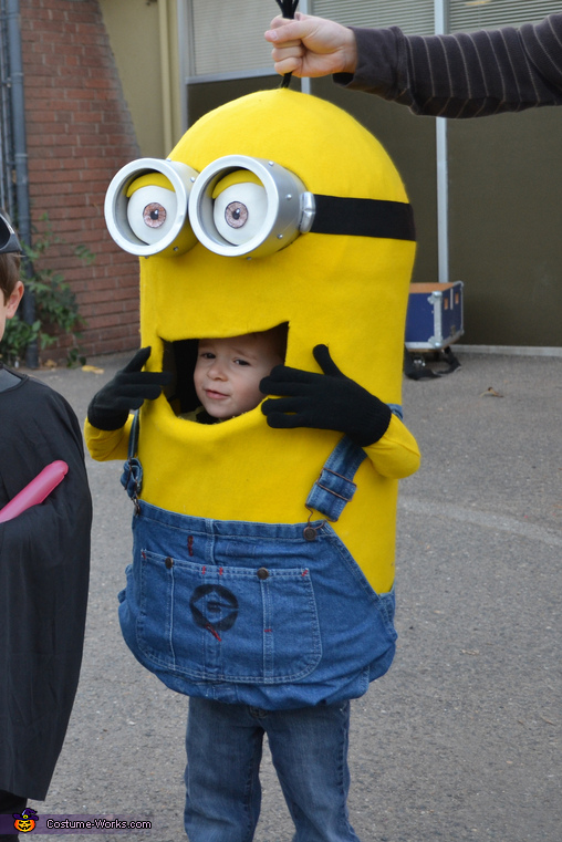 Shop for minion costume online at Target. Free shipping on purchases over $35 and save 5% every day with your Target REDcard.