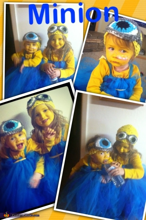 Our minions , Minions Costumes