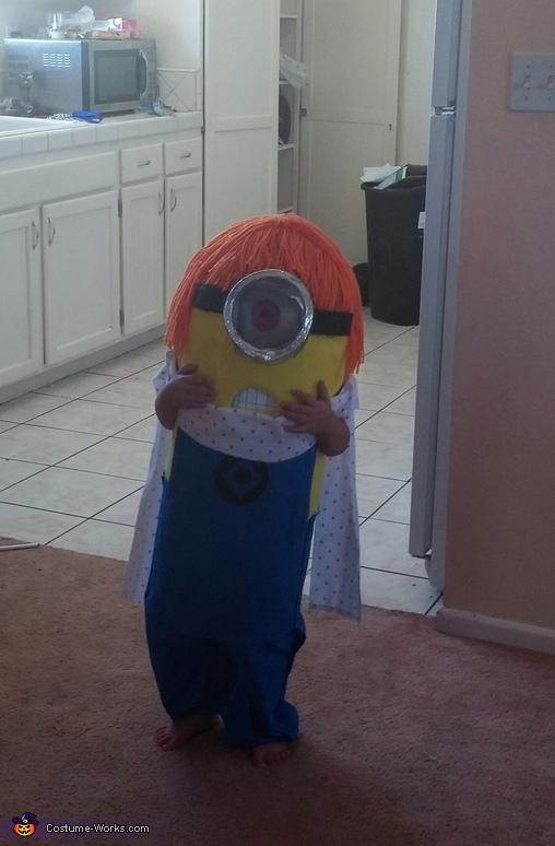 minions, DIY Minions Costumes
