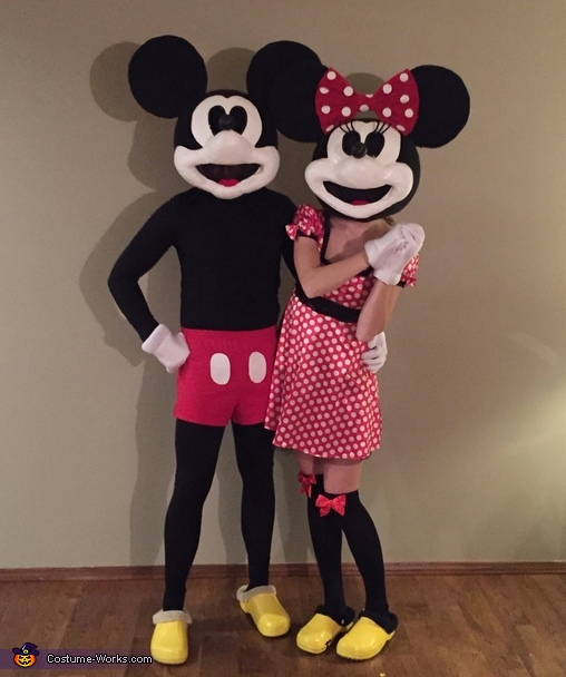 Find great deals on eBay for mickey and minnie costumes. Shop with confidence.