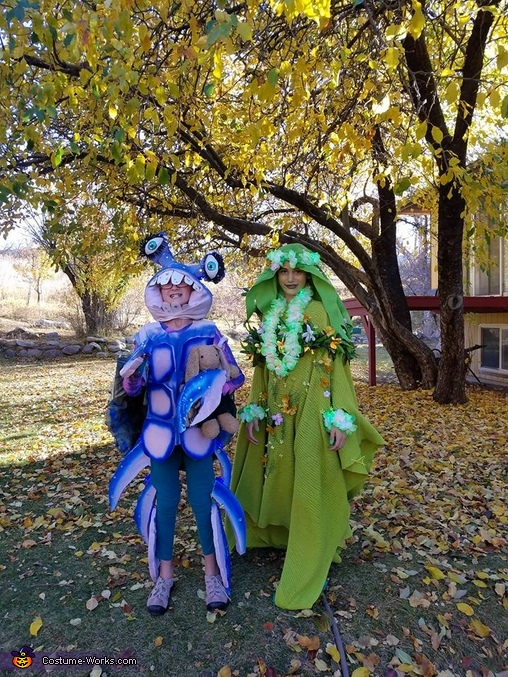 Halloween Costume Ideas For Couples 2017