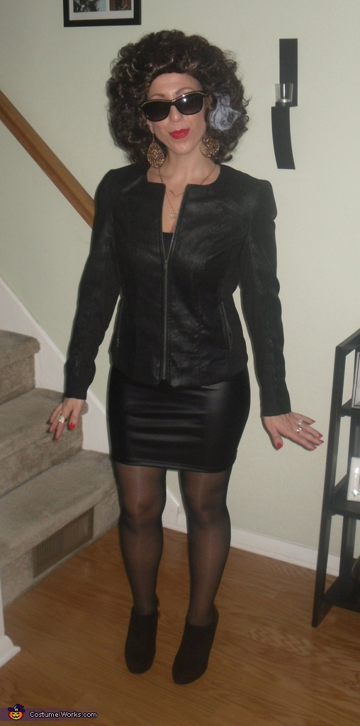 Mona Lisa Vito from My Cousin Vinny Costume