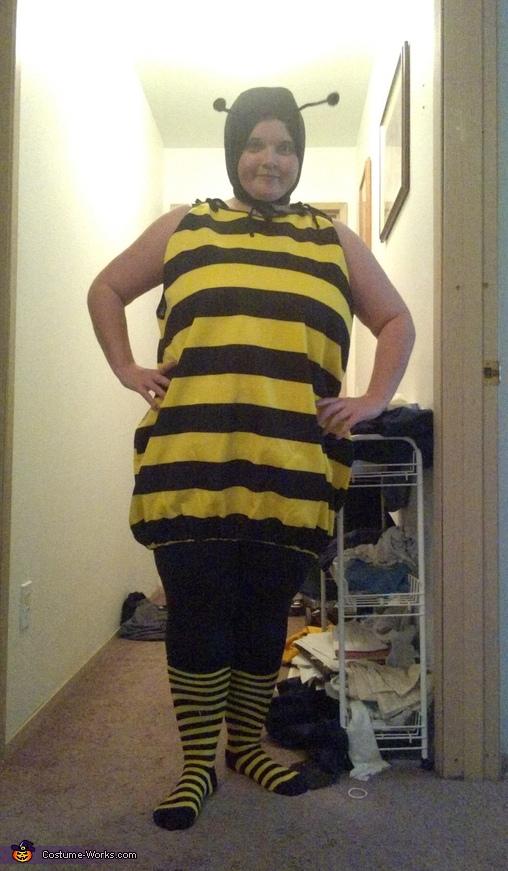 Mrs Bee Costume