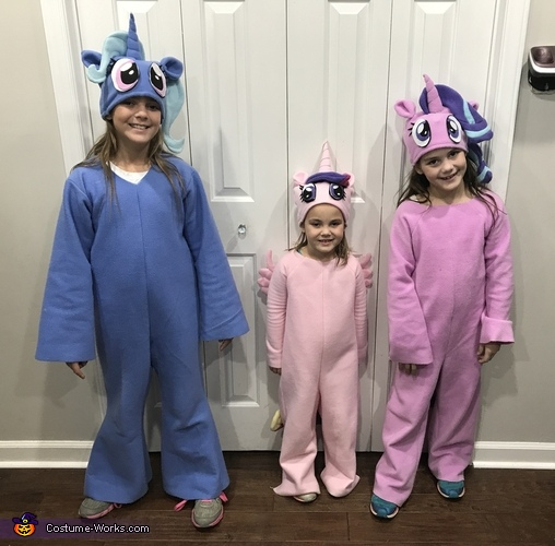 My Little Pony Costume