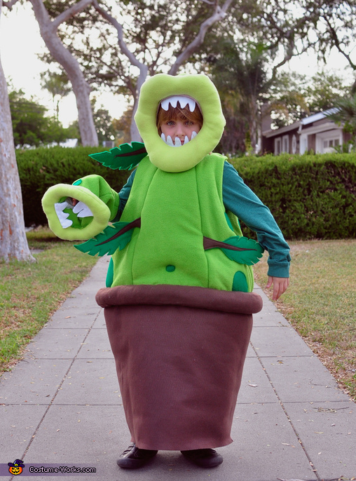 My Singing Monsters Potbelly Costume