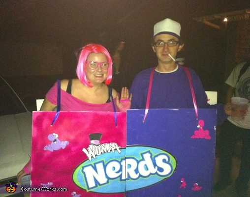Nerds Costumes