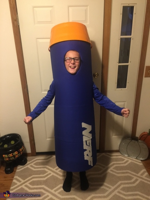 S And M Halloween Costume