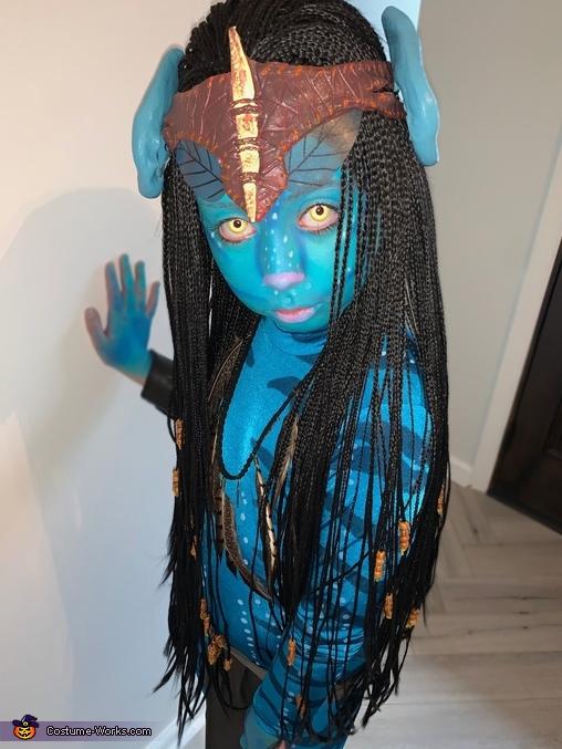 Neytiri - Avatar Costume