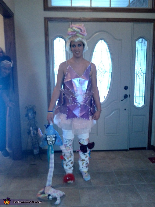 Nicki Minaj - Homemade costumes for adults