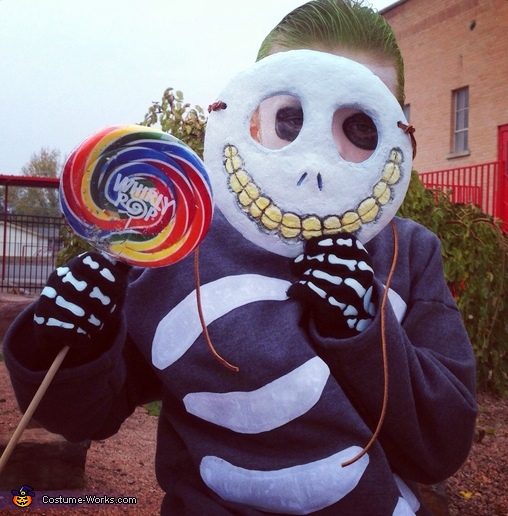 nightmare before christmas family costumes photo 1010