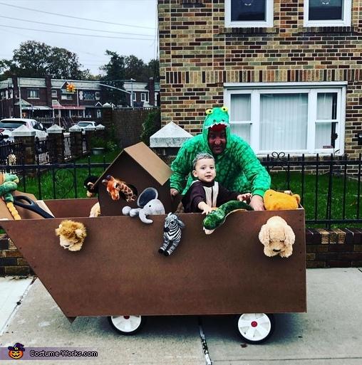 Noah's Ark Costume