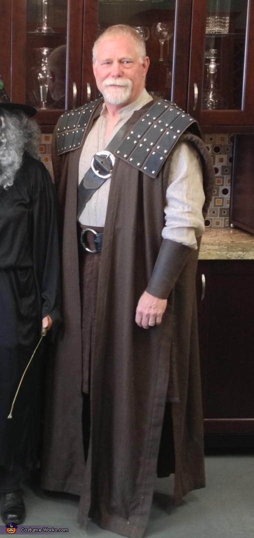 Northern Nobleman Costume