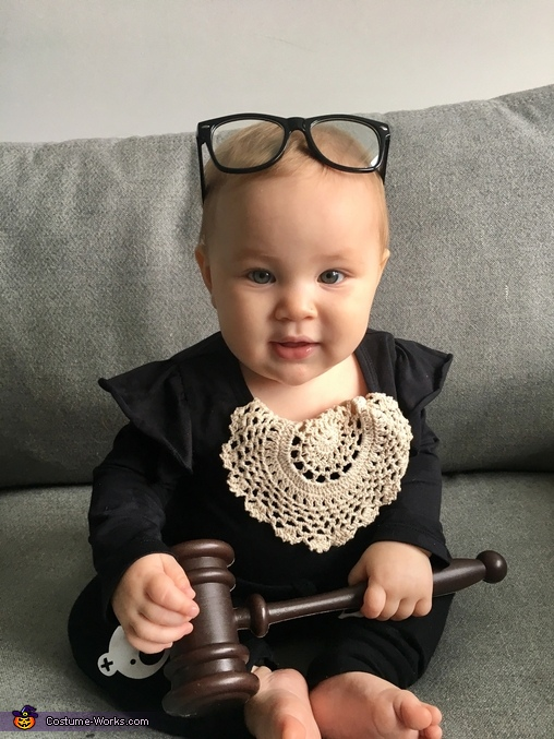 Notorious RBG Baby, Notorious RBG Baby Costume