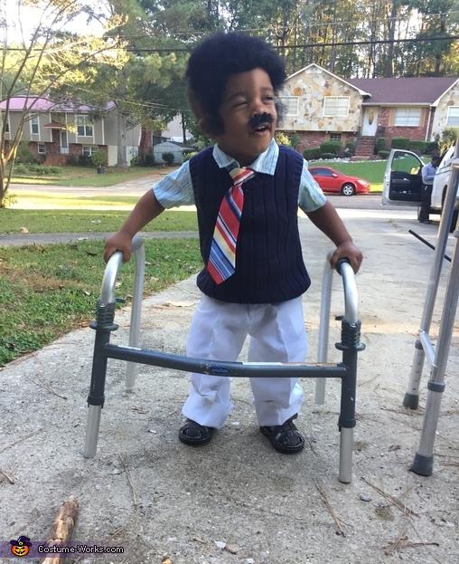 Nursing Home Costume
