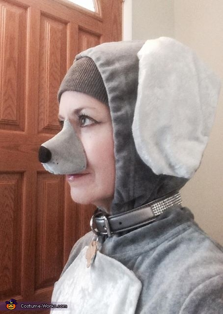 Pack Of Weimaraners Costume Photo 24