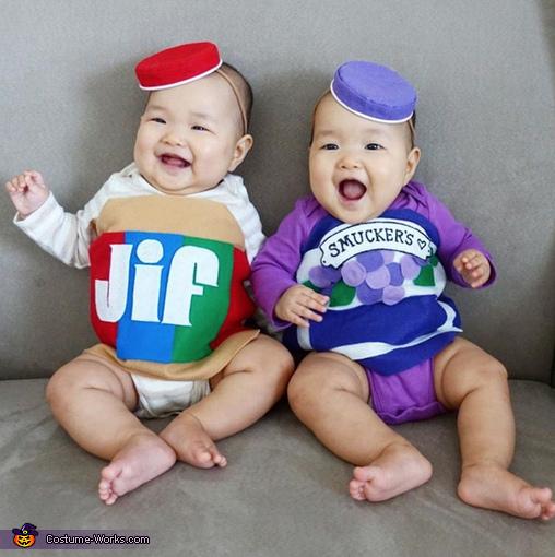 PB & J Costume