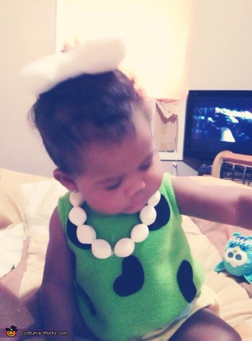 Pebbles , Pebbles Baby Costume