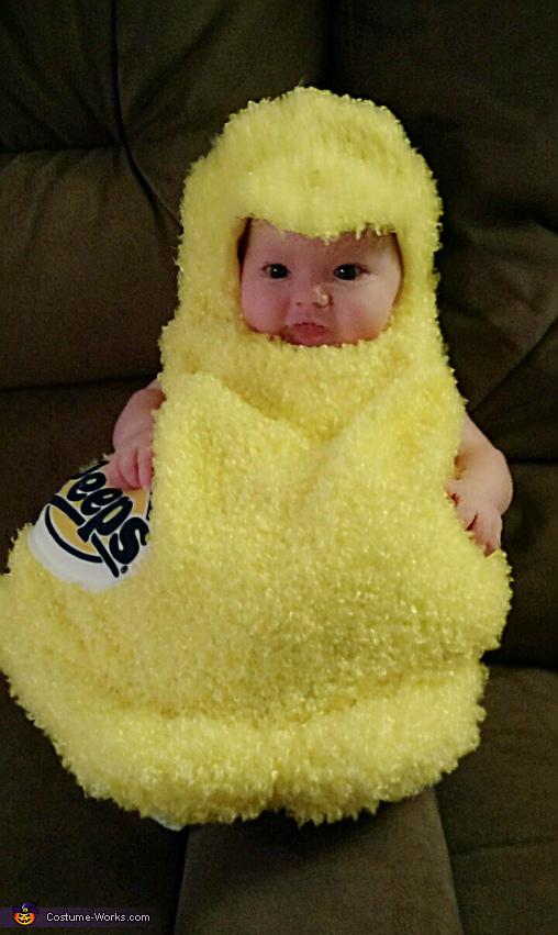 Peep Costume