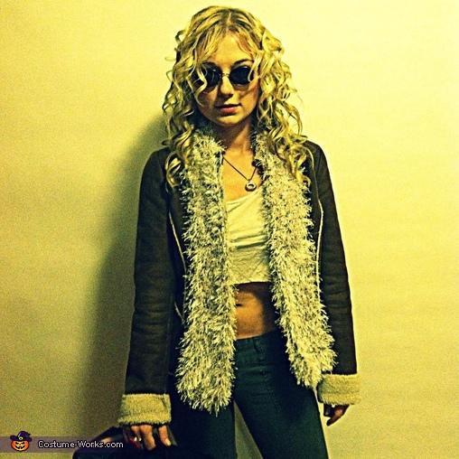 Penny Lane Costume