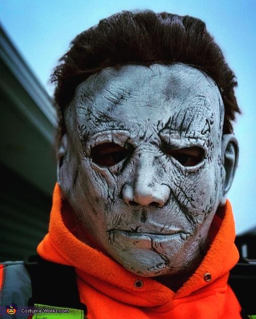 Halloween, Pennywise Costume