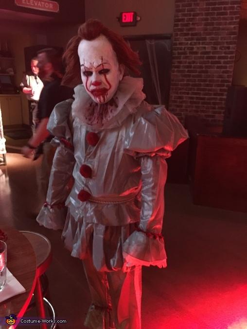 Unique Adult Halloween Costumes