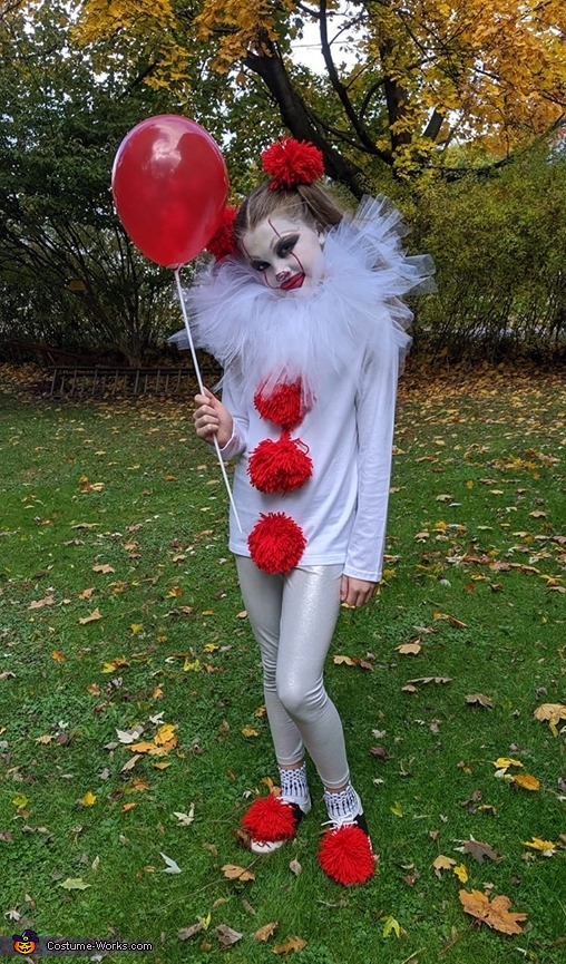 Pennywise's Sweetie Costume