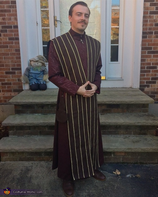 "Petyr ""Littlefinger"" Baelish Costume"