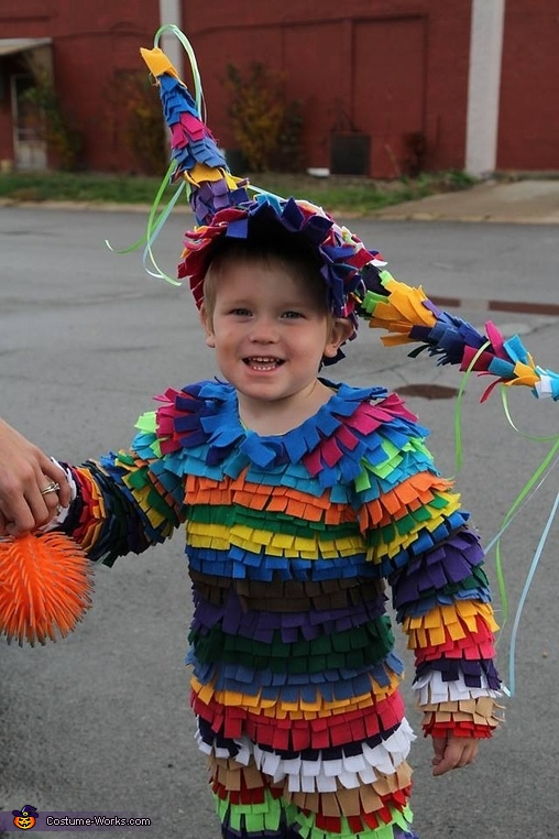 Infant Pinata Costume
