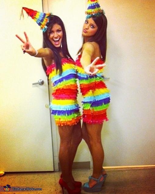 Piñatas Costume