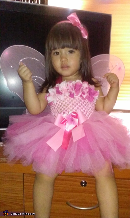 pink fairy baby, Pink Fairy Baby Costume