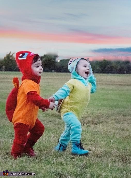 Pokémon GO Costume