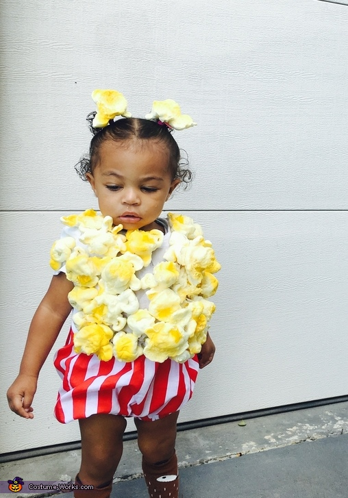 Penelope's Buttery Situation Costume