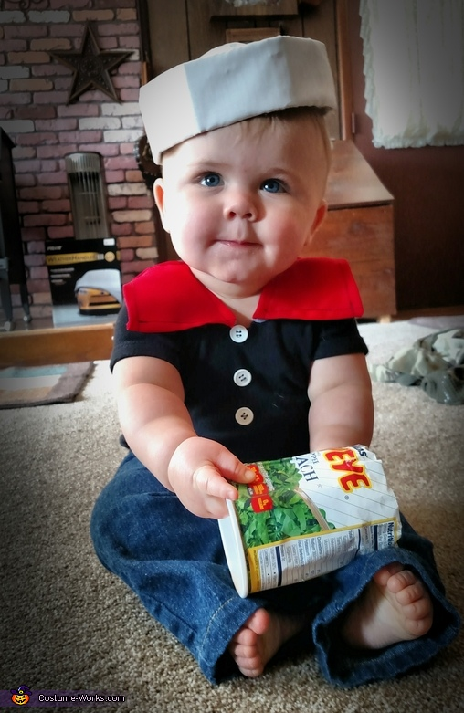 Baby Popeye Bunting Infant Costume Transform your little one into a FunWorld Women's Olive Oyl Costume. by Fun World. $ - $ $ 24 $ 97 64 Prime. Zappos Shoes & Clothing: thrushop-06mq49hz.ga Shop Online in the Middle East: Subscribe with Amazon Discover & try subscription services.