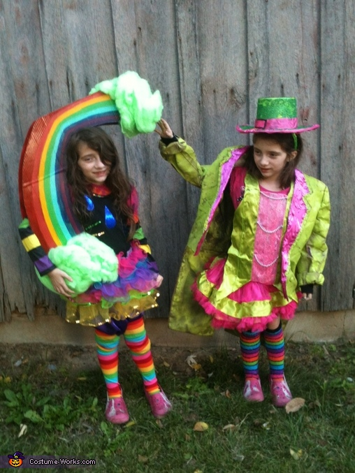 Pot of Gold Costume